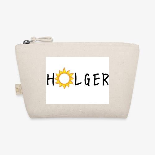 Holger Sommer edition tanktop - Små stofpunge