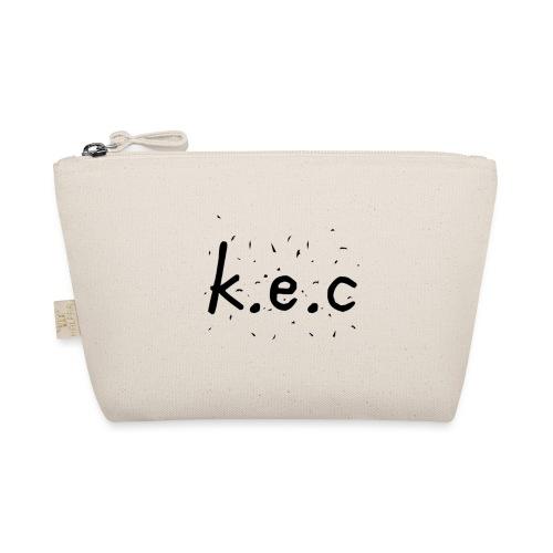 K.E.C badesandaler - Små stofpunge