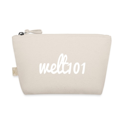 White Collection - The Wee Pouch
