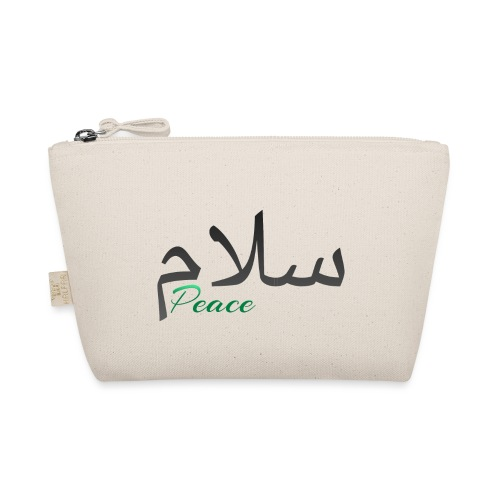 Salam, سلام - The Wee Pouch