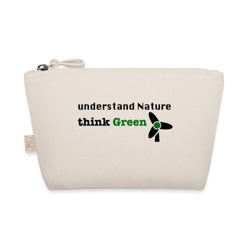 Understand Nature. Think Green! - The Wee Pouch