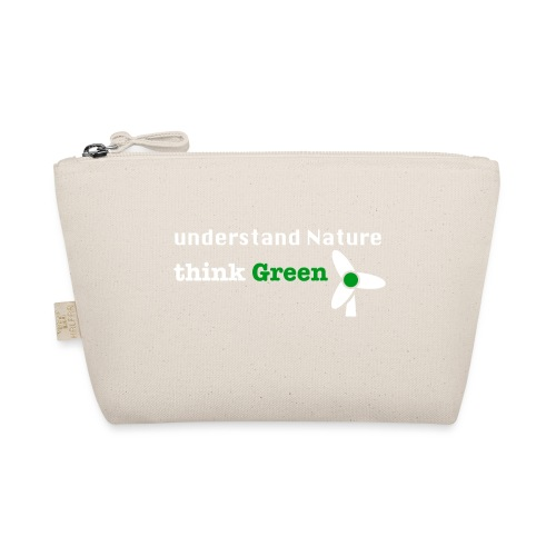 Understand Nature! And think Green. - The Wee Pouch