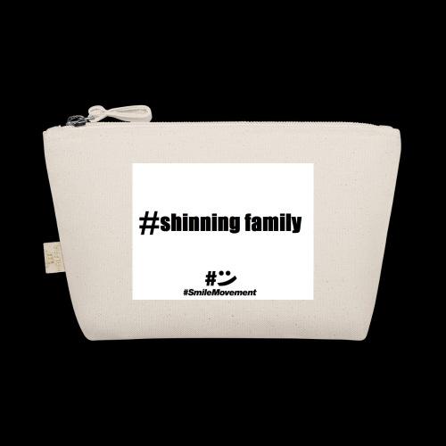 shinning family - Trousse