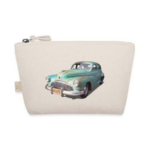 Classic car. Chrysler - Tasje