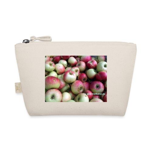 Äpfel - Täschchen