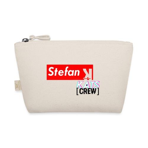 Stefan Sup - Kosmetyczka