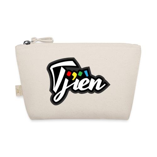 Tjien Logo Design - Tasje
