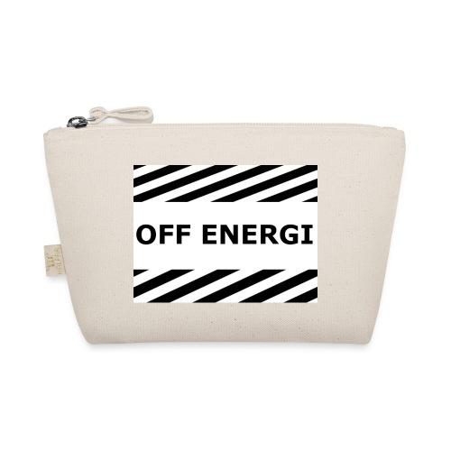 OFF ENERGI officiel merch - Liten väska