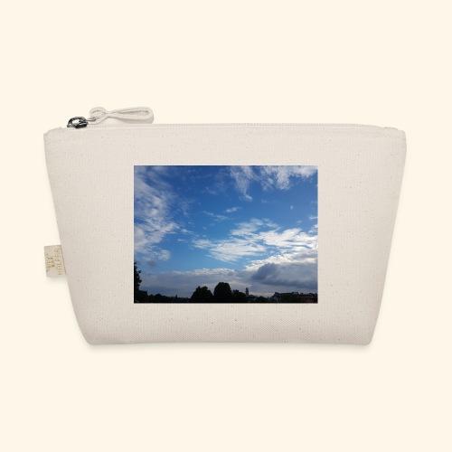 himmlisches Wolkenbild - Täschchen