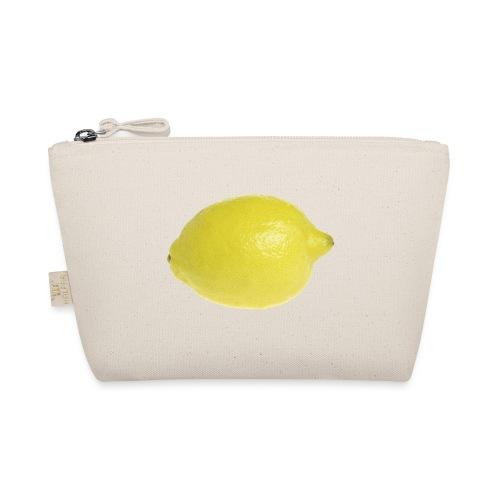 Zitrone - Täschchen
