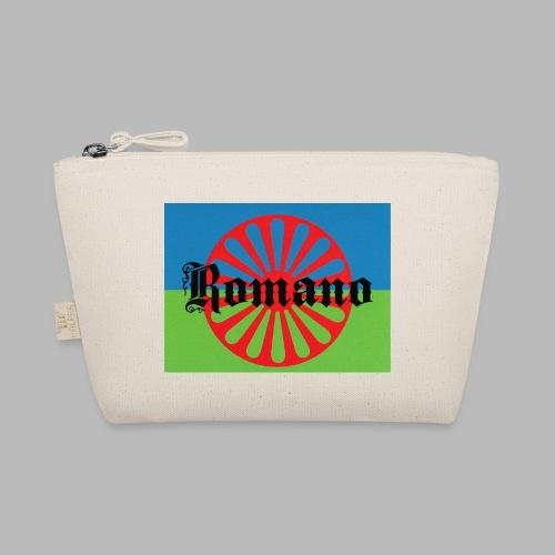 lennyromanoflag - Liten väska