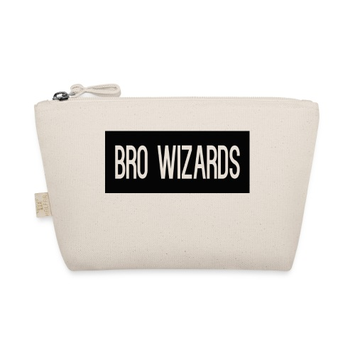 Browizardshoodie - The Wee Pouch