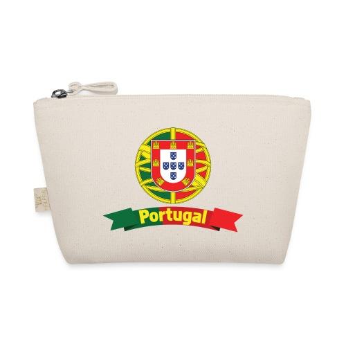 Portugal Campeão Europeu Camisolas de Futebol - The Wee Pouch