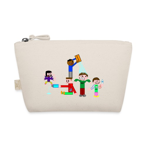 Water Fight - The Wee Pouch