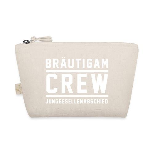Bräutigam Crew Junggesellenabschied - Täschchen