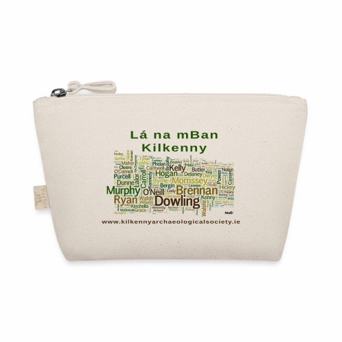 Lá na mban Kilkenny Wordle - The Wee Pouch