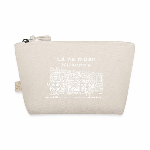 Lá na mban Kilkenny white - The Wee Pouch