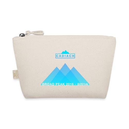 Cadiach Broad Peak 2016 - Mujer - Bolsita
