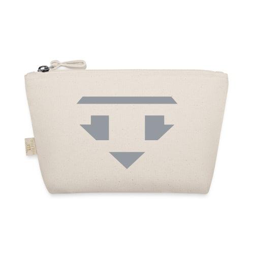 Twanneman logo Reverse - Tasje