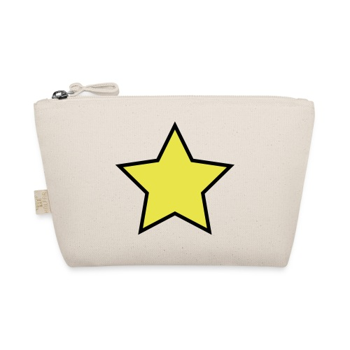 Star - Stjerne - The Wee Pouch