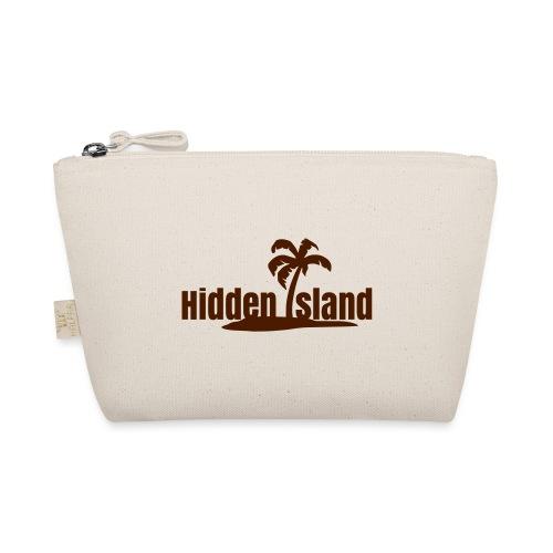 Hidden Island - Täschchen