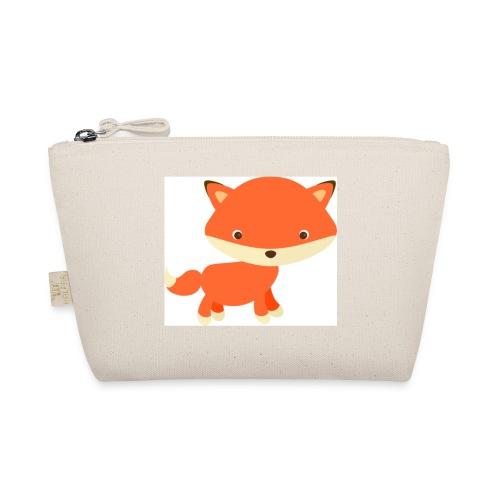 fox_1 - Tasje
