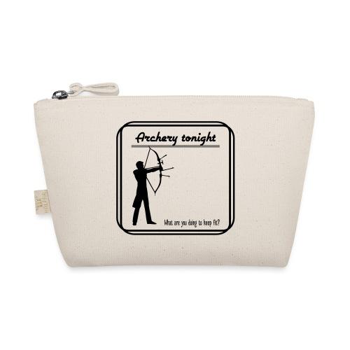 Archery tonight - Pikkulaukku
