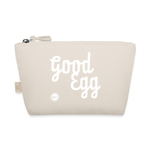 'Good Egg' - The Wee Pouch