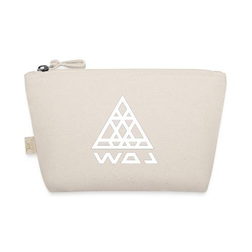 Triangel Konst - Liten väska
