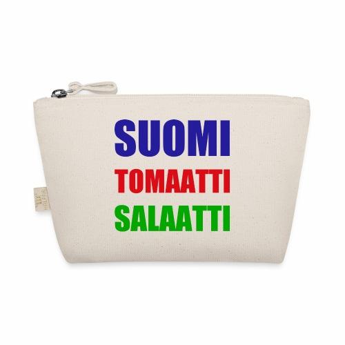 SUOMI SALAATTI tomater - Veske