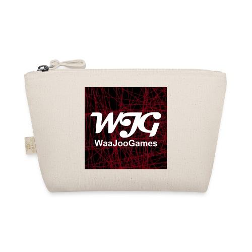 T-shirt WJG logo - Tasje