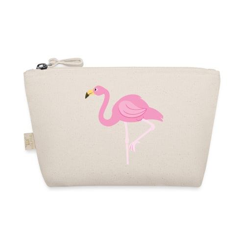 Flamingo - Tasje