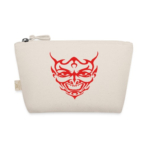 Devil Face Satans Memes Sweater - Tasje