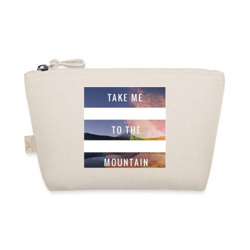 Take me to the mountain - Bolsita