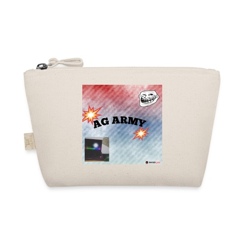 AG ARMY BG IS HERE!!!!!!!!!!!!!!! - Trousse