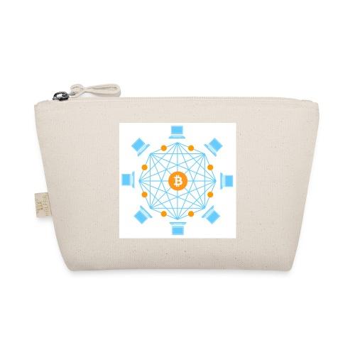 Blockchain - Pikkulaukku