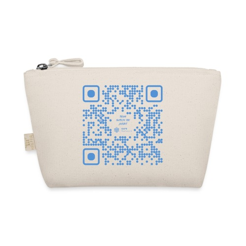 QR The New Internet Shouldn t Be Blockchain Based - The Wee Pouch