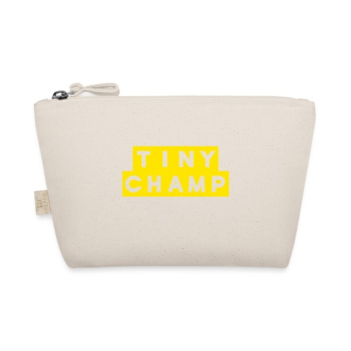 tiny champ blocks design - The Wee Pouch