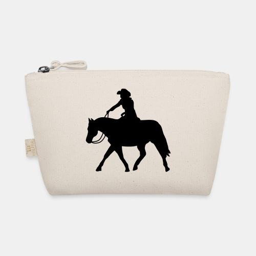 Ranch Riding extendet Trot - Täschchen