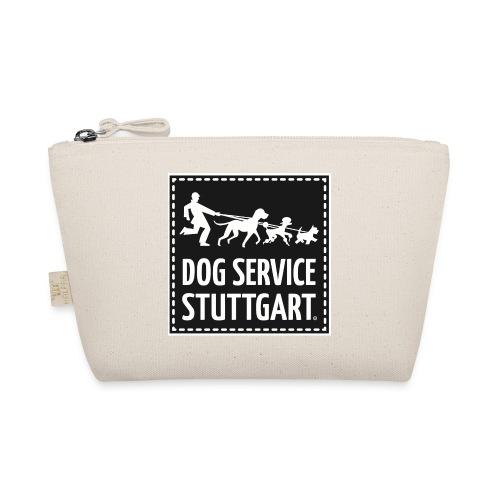 Dog Service Stuttgart schwarz - Täschchen