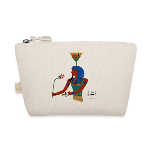 Nefertem I altägyptische Gottheit - Täschchen