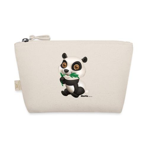 Panda - Täschchen