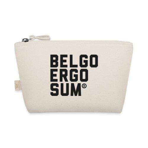 Belgo Ergo Sum - The Wee Pouch