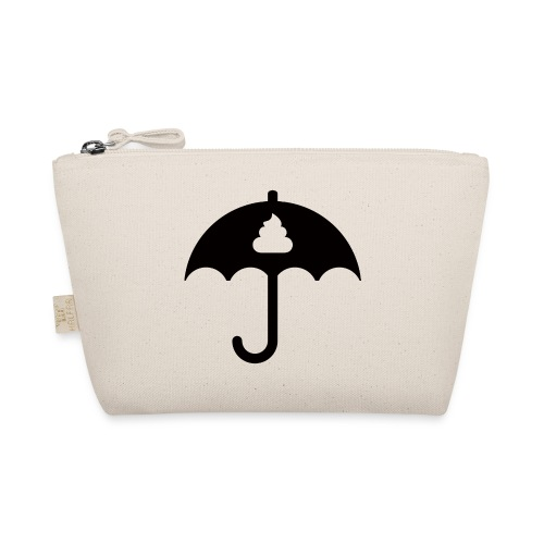Shit icon Black png - The Wee Pouch