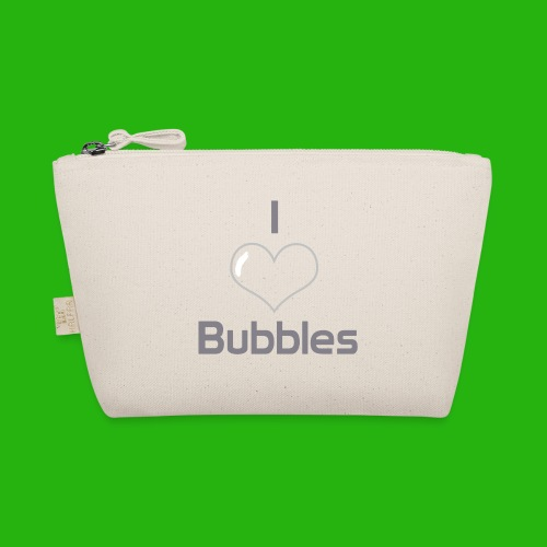 I Love Bubbles Shirt - The Wee Pouch