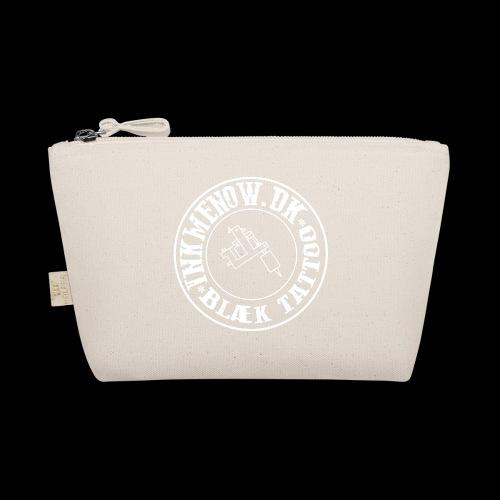logo hvid png - Små stofpunge