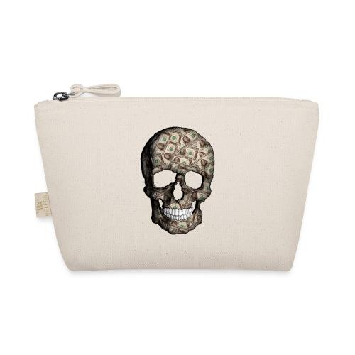 Skull Money - Bolsita