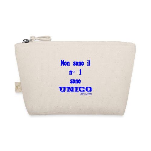 Unico #FRASIMTIME - Borsetta