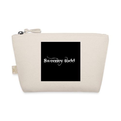 Sweney todd - Små stofpunge