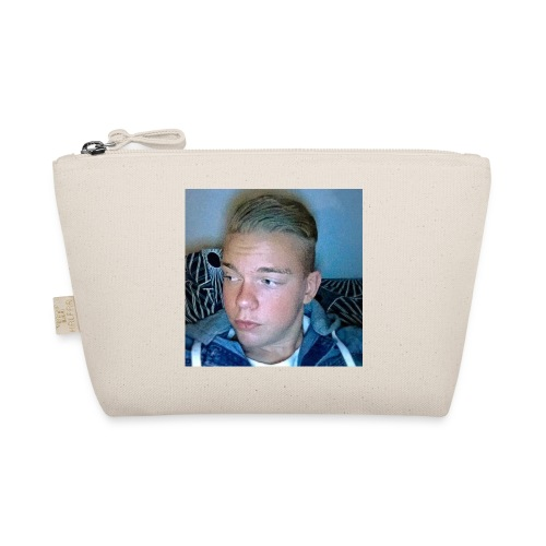 Fan Tröja - Liten väska
